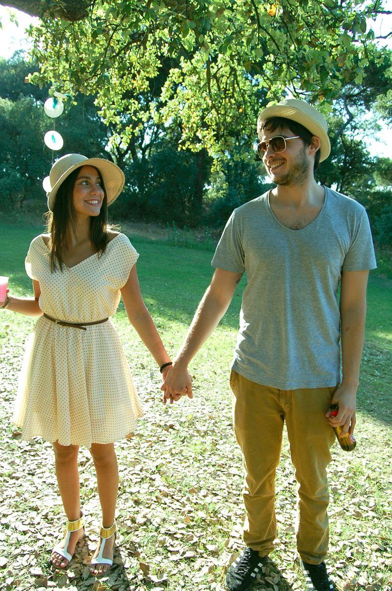 Pedro e Marta #2